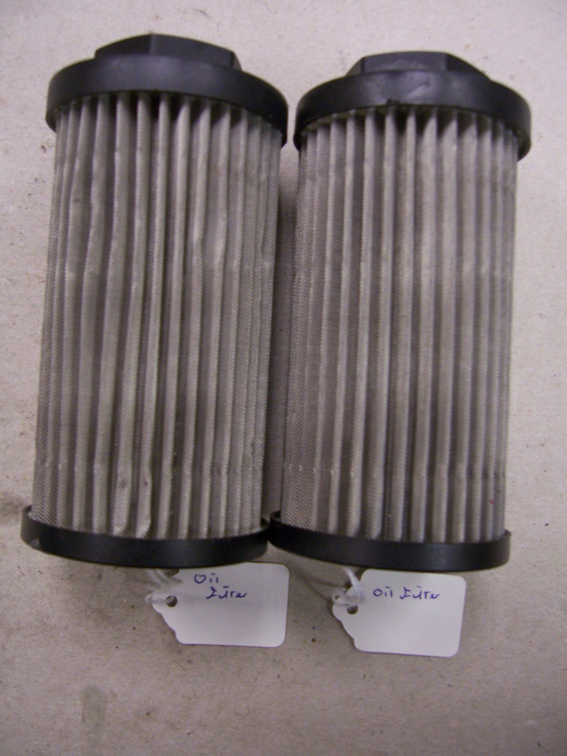 Cauhe Oil Filters