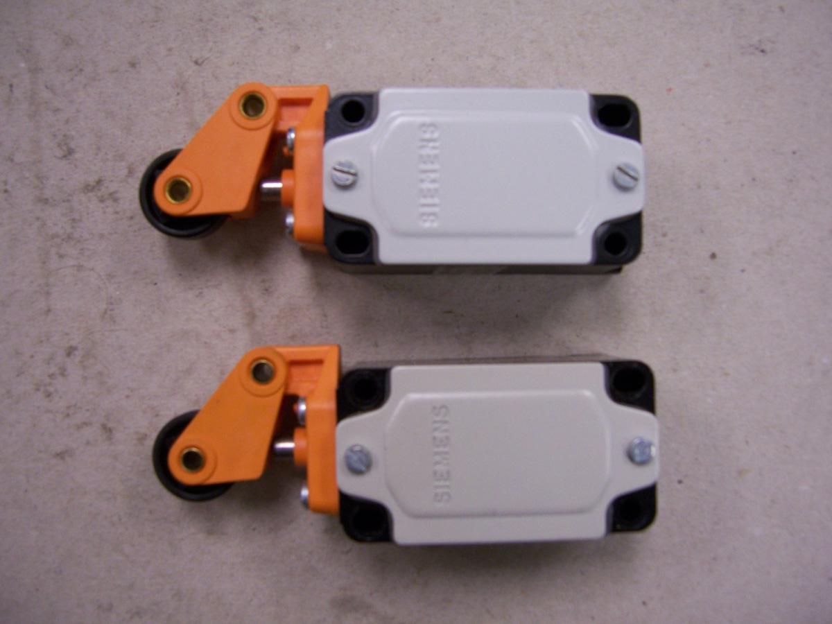 Siemens Cam Swich for Polar