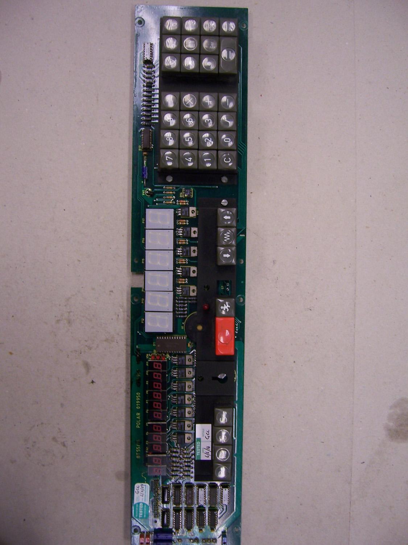 Polar BT55 Board