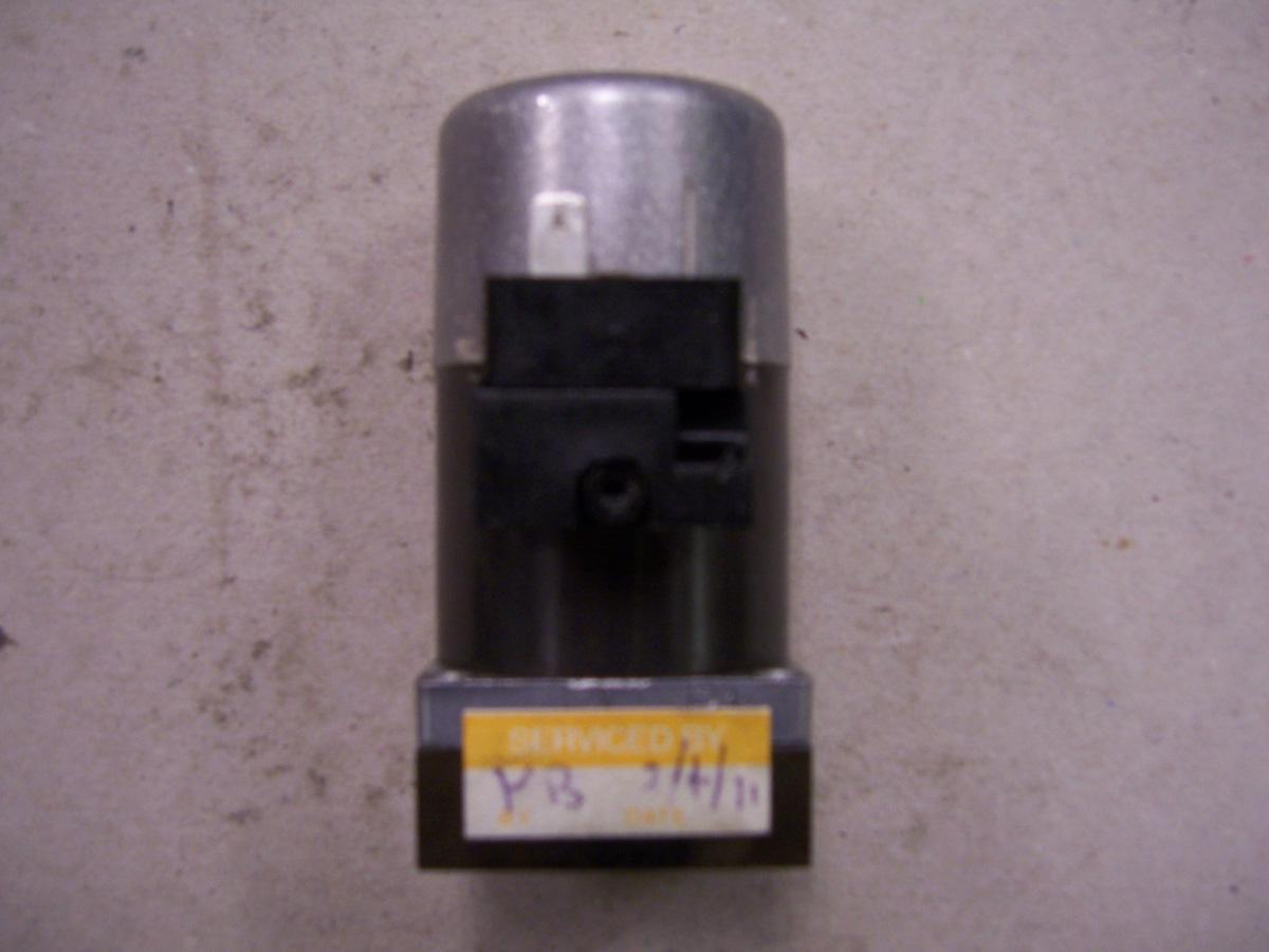 Polar Hydraulic solenoid Valve
