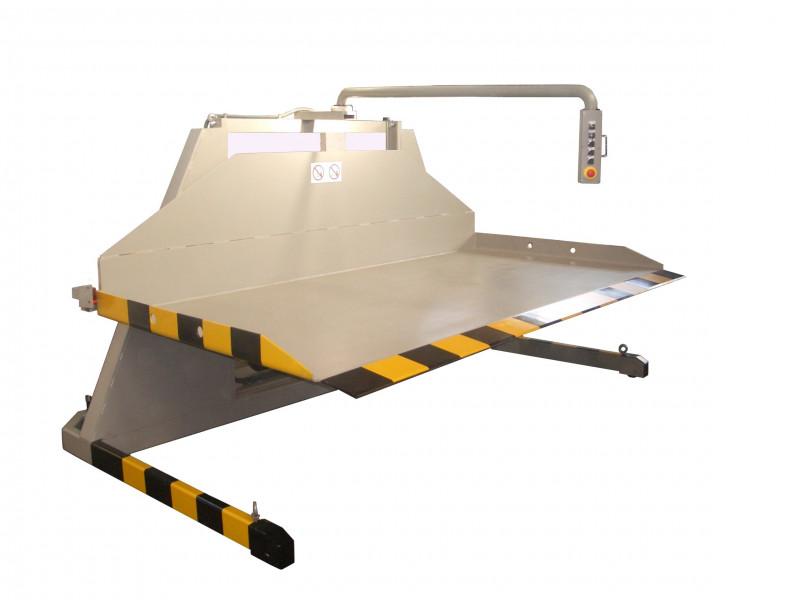 Cauhé CPL Plate Lift