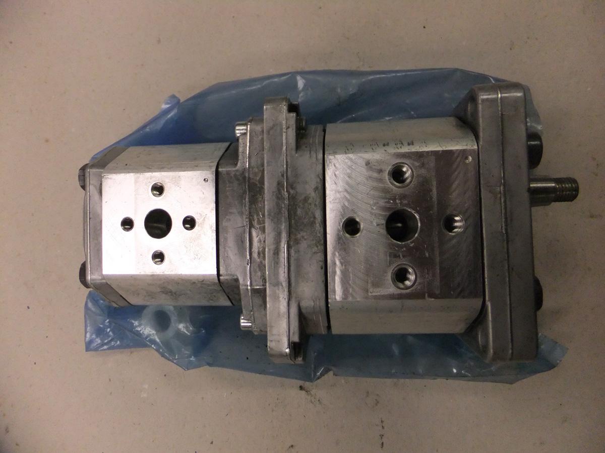 Polar Hydraulic Pump