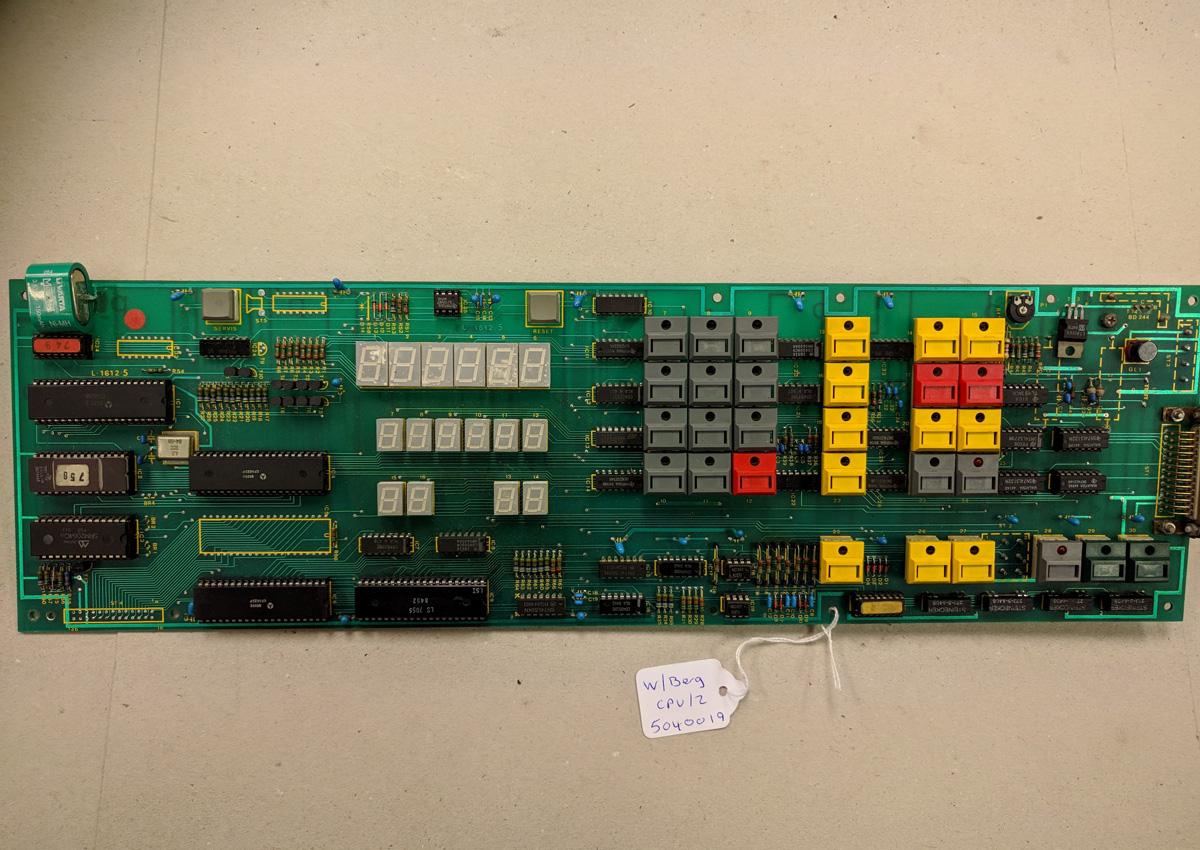 Wohlenber CPU/2