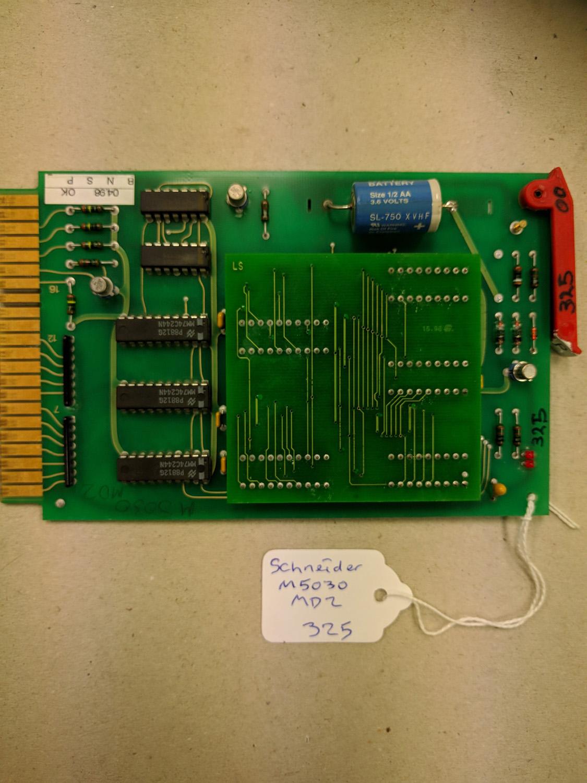 Schneider MD2 M5030