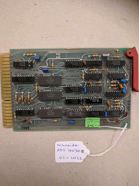 Schneider AST4030